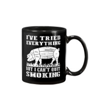 I have tried everything but I cant quit smoking Mug thumbnail