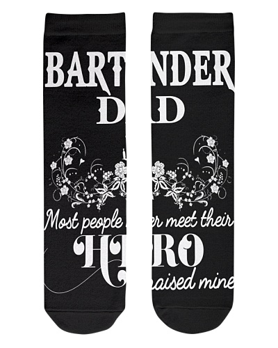 Bartender Dad