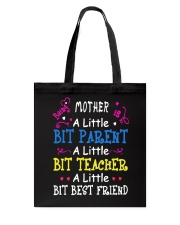 Mother's Day best gift Tote Bag thumbnail