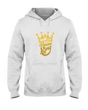 Purim King Hooded Sweatshirt thumbnail