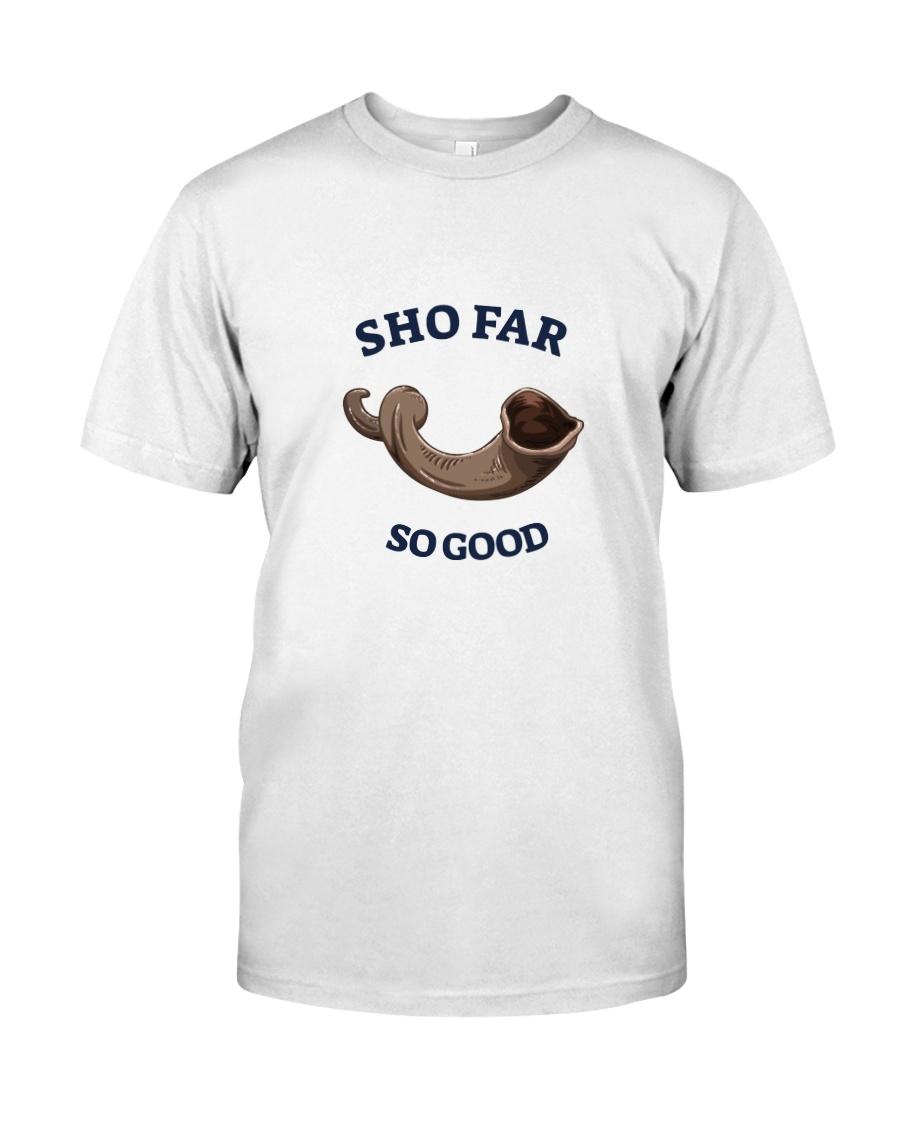 So Far Classic T-Shirt