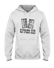 Other Half Hooded Sweatshirt thumbnail
