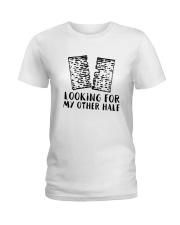 Other Half Ladies T-Shirt thumbnail
