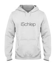 iSchlep Hooded Sweatshirt thumbnail