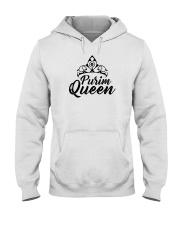 Purim Queen Hooded Sweatshirt thumbnail