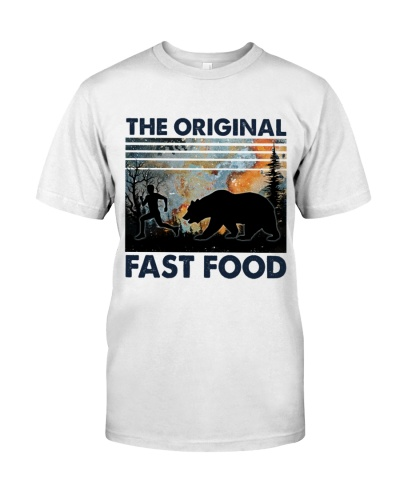 The Orginal Fast Food