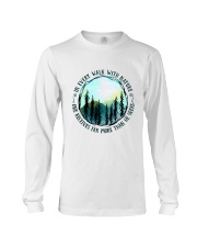 In Every Walk Nature Long Sleeve Tee thumbnail