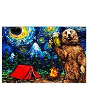 Love Camping 17x11 Poster front