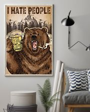 I Hate People 11x17 Poster lifestyle-poster-1