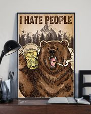 I Hate People 11x17 Poster lifestyle-poster-2