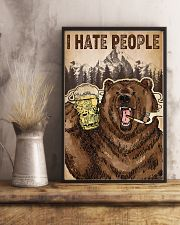 I Hate People 11x17 Poster lifestyle-poster-3