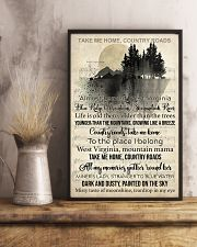 Take Me Home Country Roads 11x17 Poster lifestyle-poster-3