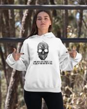 And Into The Forest I Go Hooded Sweatshirt apparel-hooded-sweatshirt-lifestyle-05