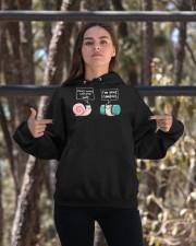 I Am Going Camping Hooded Sweatshirt apparel-hooded-sweatshirt-lifestyle-05