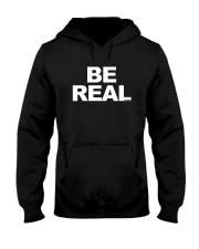 BE REAL Mike Tyson's walkout tee Hooded Sweatshirt thumbnail
