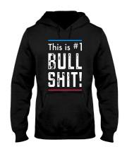 Nr1 Bull Shit Hooded Sweatshirt thumbnail