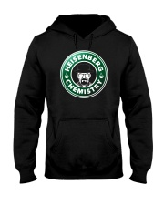 Heisenberg Chemistry Hooded Sweatshirt tile