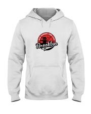 Brooklyn Old School Hooded Sweatshirt thumbnail