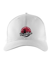 Brooklyn Old School Embroidered Hat thumbnail