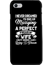 Marrying Perfect Wife Phone Case thumbnail