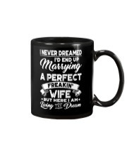 Marrying Perfect Wife Mug thumbnail