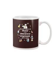 Don't have to be crazy Mug thumbnail