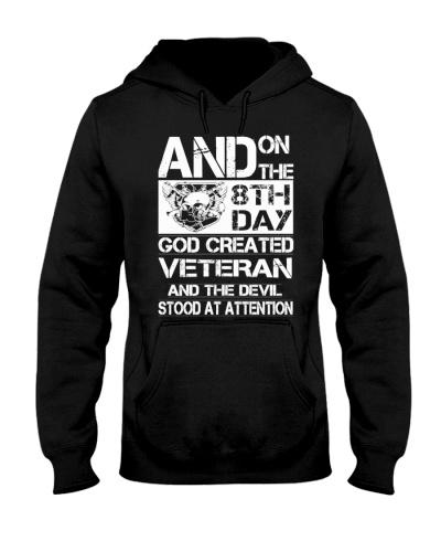 Veteran-8th Day