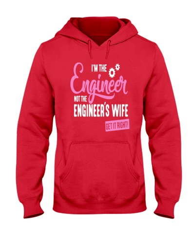 I'm The Engineer