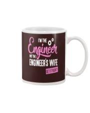 I'm The Engineer Mug thumbnail