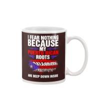 My Puerto Rican Roots Mug thumbnail