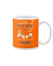 McClymonds High School Mug thumbnail