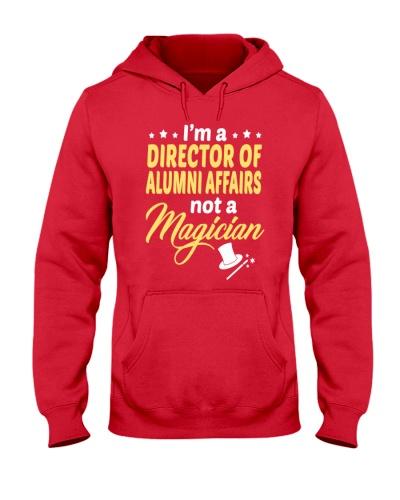 Director of Alumni Affairs