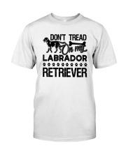 My Labrador Retriever Classic T-Shirt thumbnail