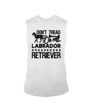 My Labrador Retriever Sleeveless Tee thumbnail