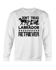 My Labrador Retriever Crewneck Sweatshirt thumbnail