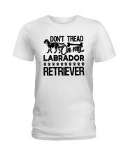 My Labrador Retriever Ladies T-Shirt thumbnail