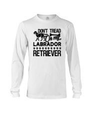 My Labrador Retriever Long Sleeve Tee thumbnail