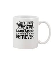My Labrador Retriever Mug thumbnail
