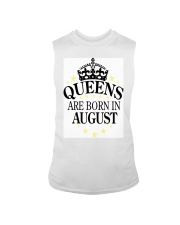Queens August Sleeveless Tee thumbnail