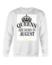 Queens August Crewneck Sweatshirt thumbnail