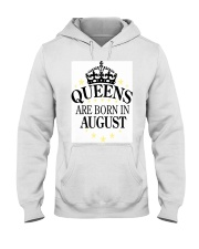 Queens August Hooded Sweatshirt thumbnail
