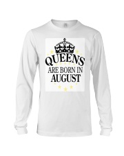 Queens August Long Sleeve Tee thumbnail