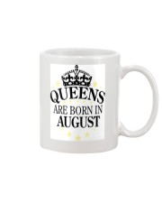 Queens August Mug thumbnail