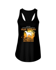 Labrador Retriever4 Ladies Flowy Tank thumbnail