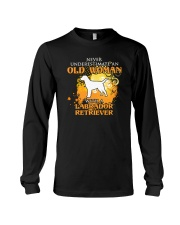 Labrador Retriever4 Long Sleeve Tee thumbnail