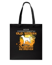Labrador Retriever4 Tote Bag thumbnail