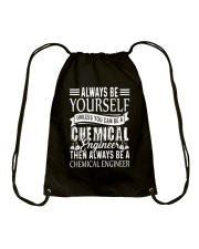 Always Be A Chemical Engineer Drawstring Bag tile