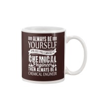 Always Be A Chemical Engineer Mug tile