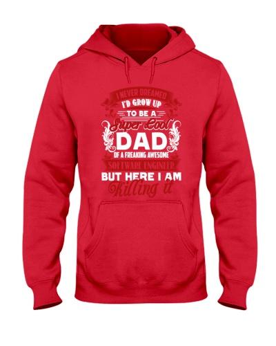 Software Engineer Dad