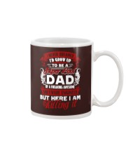 Software Engineer Dad Mug thumbnail